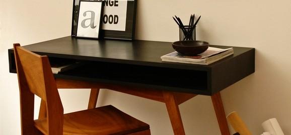 mueble mesa y silla jazz menorca