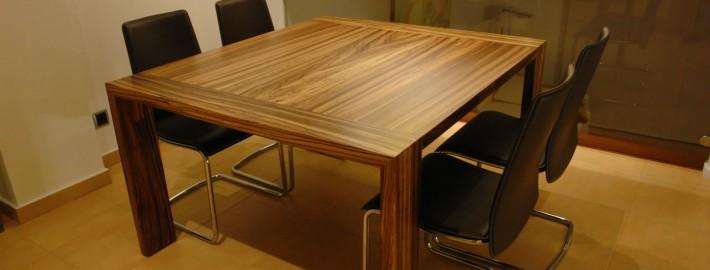 mesa robele menorca