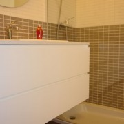 cajón baño menorca