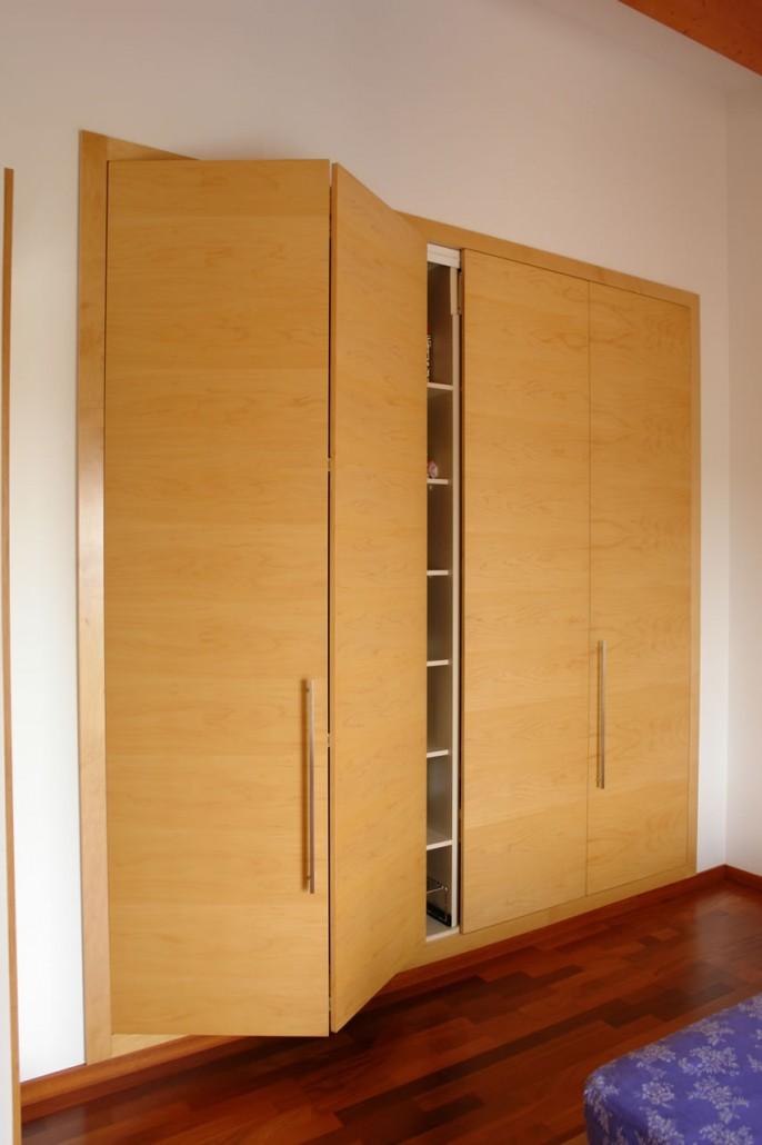 Puertas plegables para armarios imagen puerta plegable - Puertas plegables para armarios ...