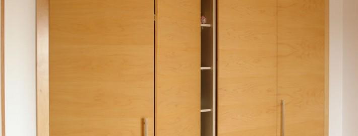 armario empotrado a medida menroca