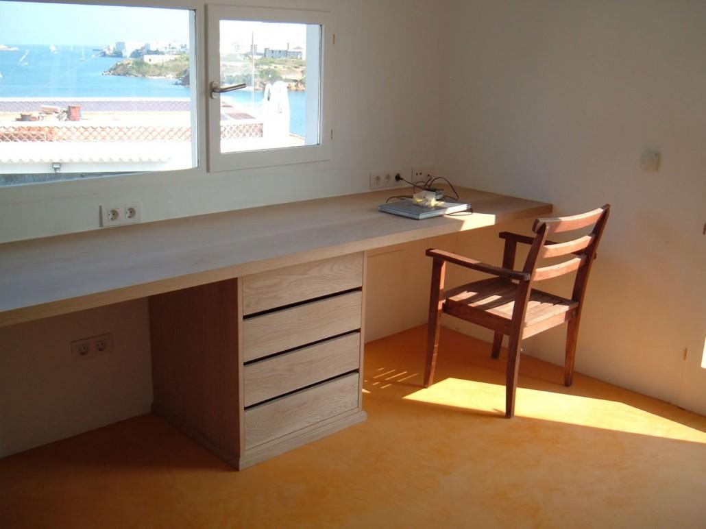 Muebles por encargo en Menorca - Damià Vinent