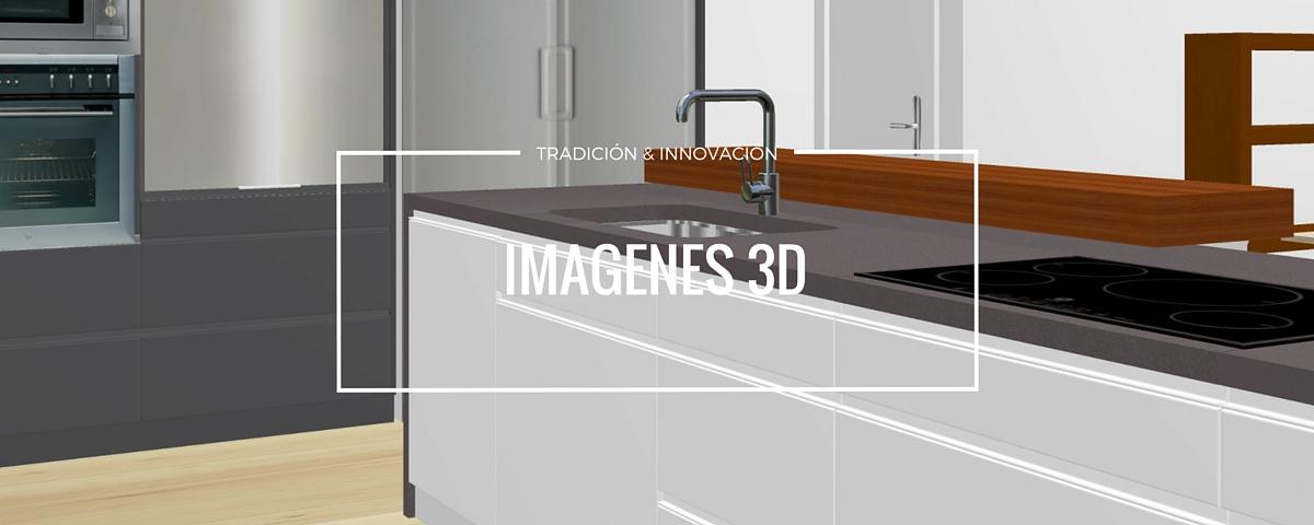 imágenes en 3d
