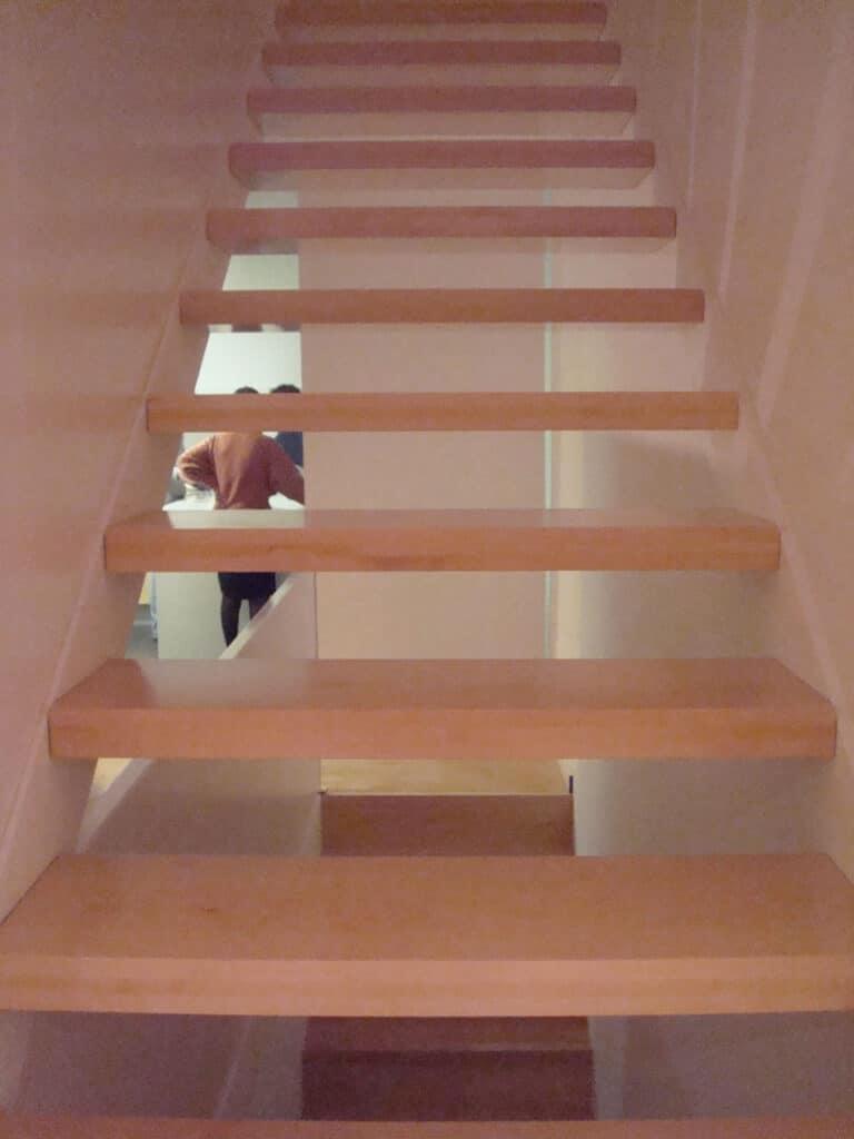 CARPENTERY, Carpentry Damiám Dvinent